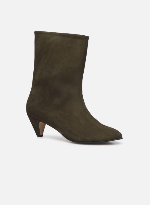 Bottines et boots Femme Vully Stiletto