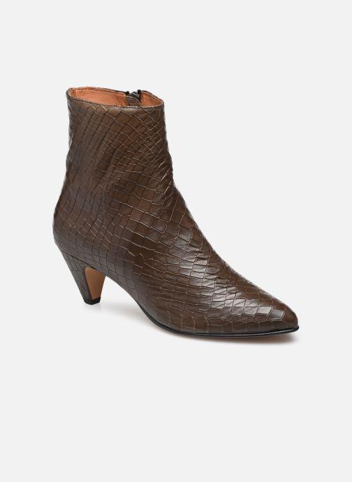 Boots en enkellaarsjes Dames Ulrikka