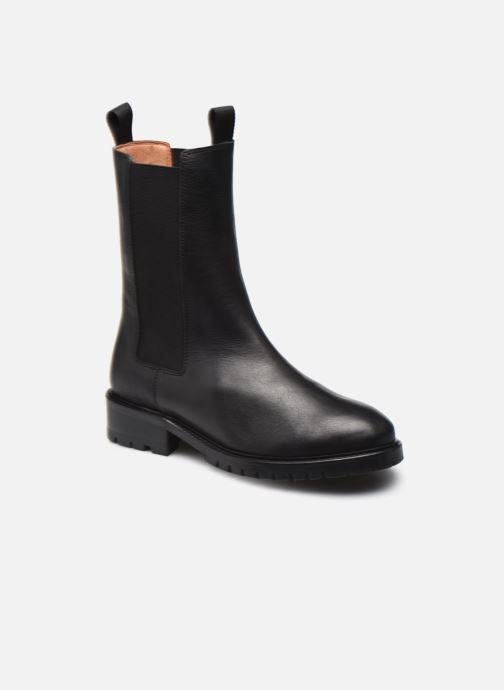 Boots en enkellaarsjes Dames Haily