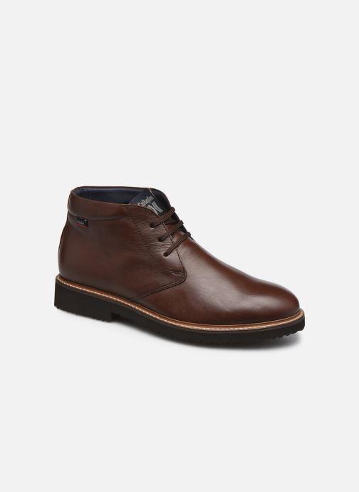 Stiefeletten & Boots Callaghan PIOGGIA braun detaillierte ansicht/modell