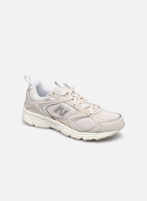Sneaker New Balance ML408 W beige detaillierte ansicht/modell