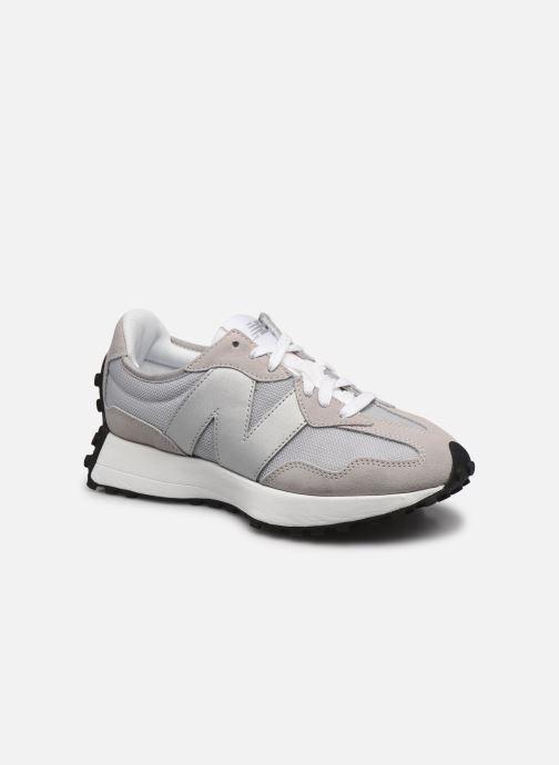 Sneaker New Balance MS327 W grau detaillierte ansicht/modell