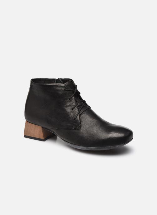 Boots en enkellaarsjes Think! DELICIA Zwart detail