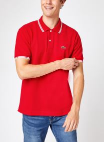 564 Rouge/Blanc