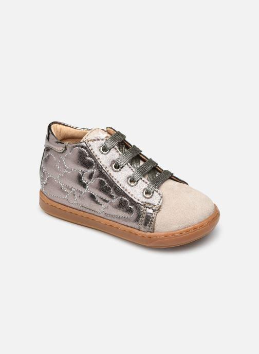 Stiefeletten & Boots Kinder Bouba Fluffly