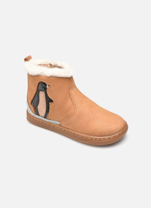 Stiefeletten & Boots Kinder Bouba Ice