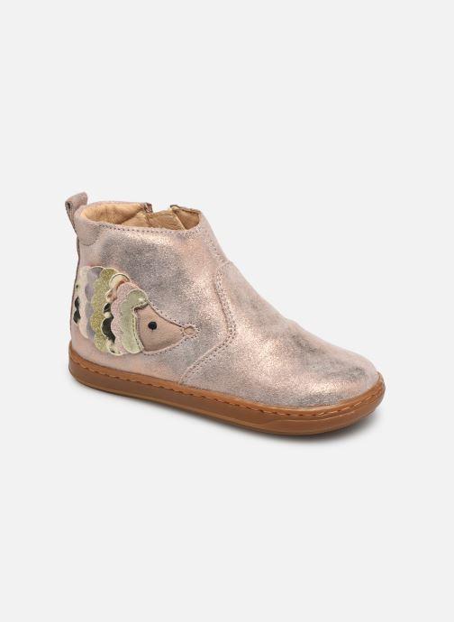 Stiefeletten & Boots Kinder Bouba Niglo