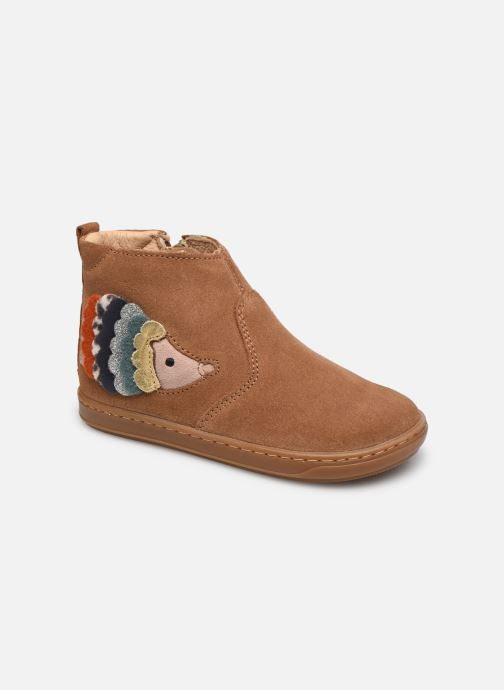 Bottines et boots Enfant Bouba Niglo