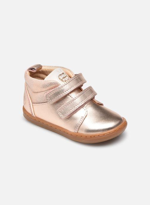 Stiefeletten & Boots Kinder Bouba Panam