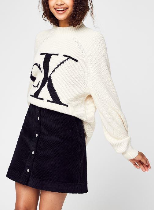 Vêtements Accessoires Ck Raglan Sweater