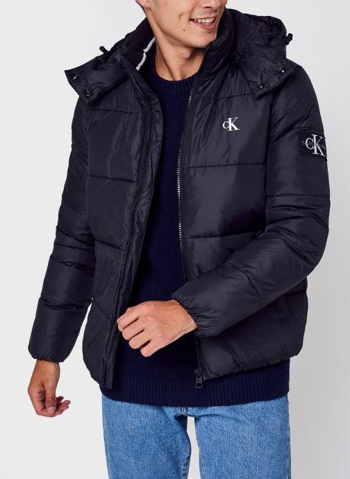 Kleding Accessoires Essentials Non Down Jacket