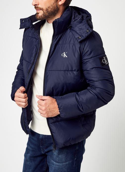 Vêtements Accessoires Essentials Non Down Jacket