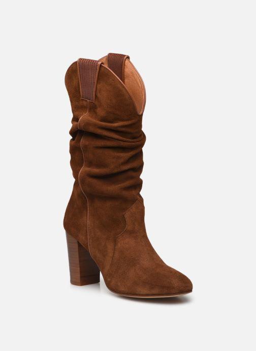 Stiefeletten & Boots Damen Eros