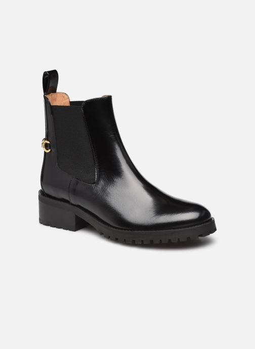 Boots en enkellaarsjes Dames Milo