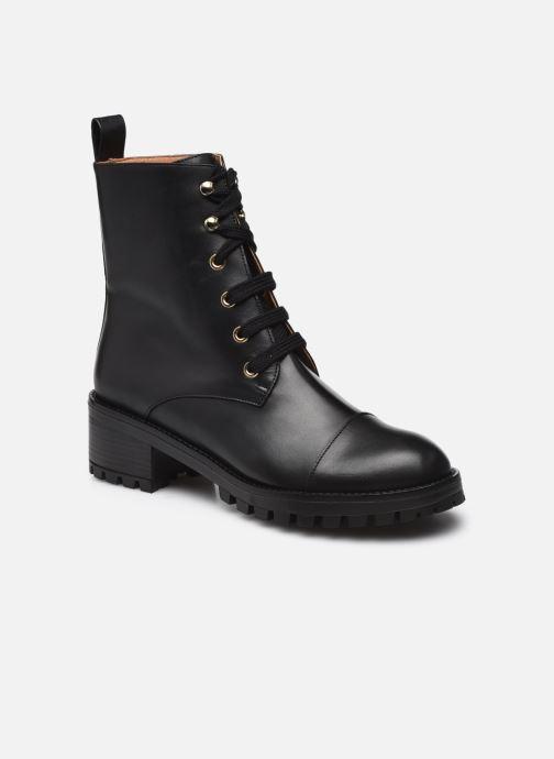 Boots en enkellaarsjes Dames Tino