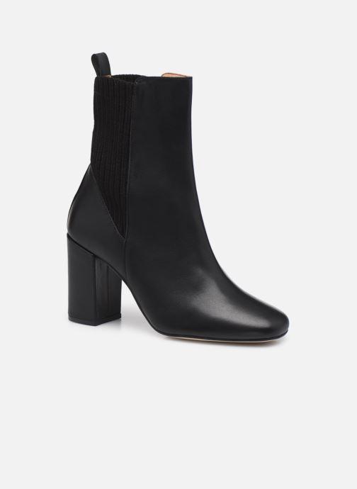 Boots en enkellaarsjes Dames Pio