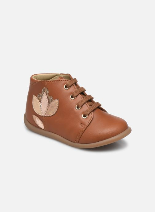 Bottines et boots Enfant Stand Up Flora