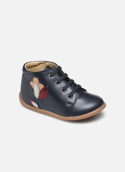 Boots en enkellaarsjes Kinderen Stand Up Flora