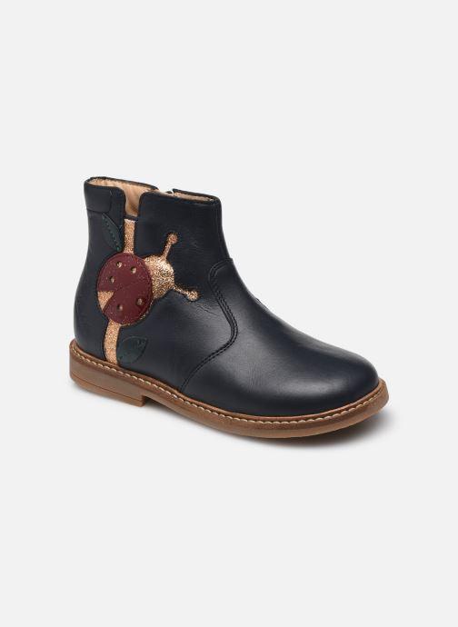 Boots en enkellaarsjes Kinderen Retro Ladybug