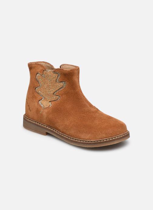 Boots en enkellaarsjes Kinderen Retro Tree