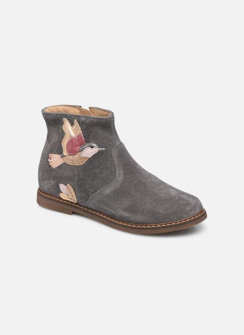 Bottines et boots Enfant City Colibri