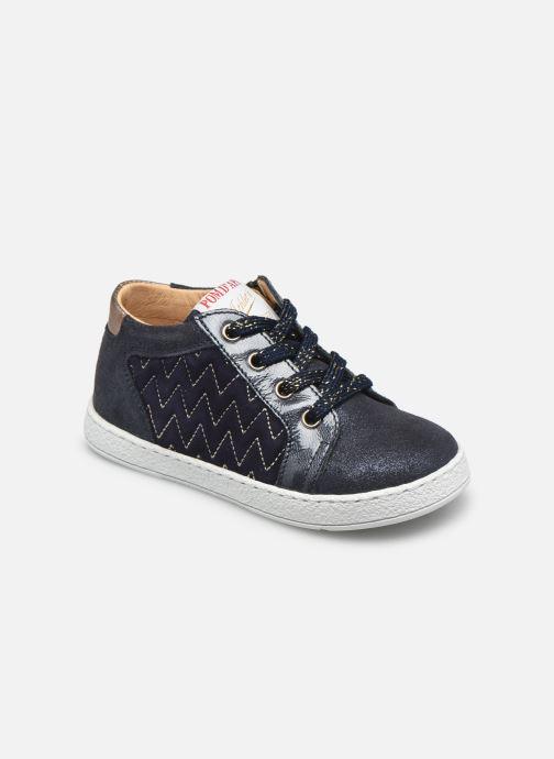 Sneaker Kinder Mousse Zip Quit