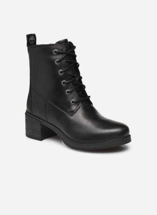 Bottines et boots Femme Dalston Vibe Bootie w zip
