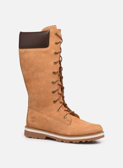 Støvler & gummistøvler Børn Courma Kid Girls Tall Zip