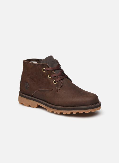 Bottines et boots Enfant Courma Kid Zip Chukka