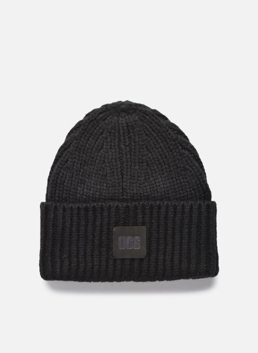 Mütze Accessoires W Rib Knit Beanie