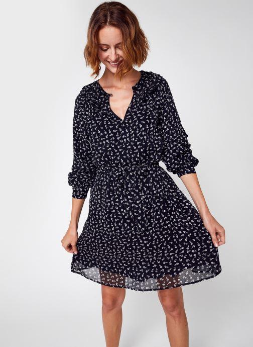 Abbigliamento Jolie Jolie Petite Mendigote Luna Mo Nero vedi dettaglio/paio