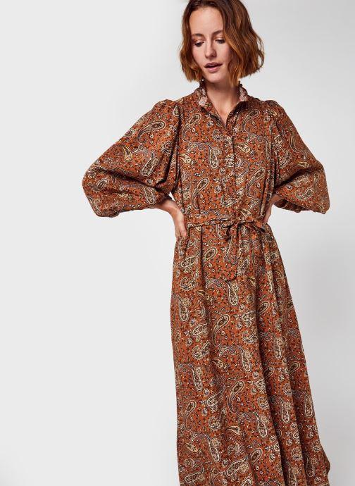 Abbigliamento Jolie Jolie Petite Mendigote Piona Marrone vedi dettaglio/paio