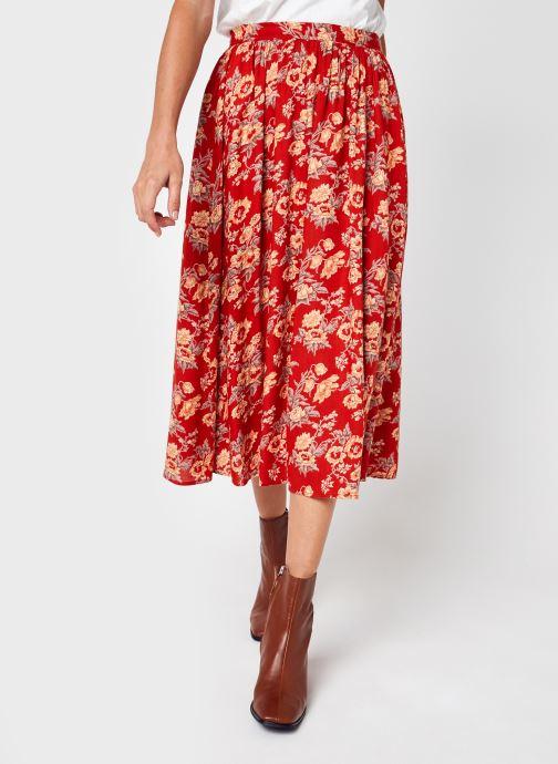 Abbigliamento Jolie Jolie Petite Mendigote Romane Ros Rosso vedi dettaglio/paio
