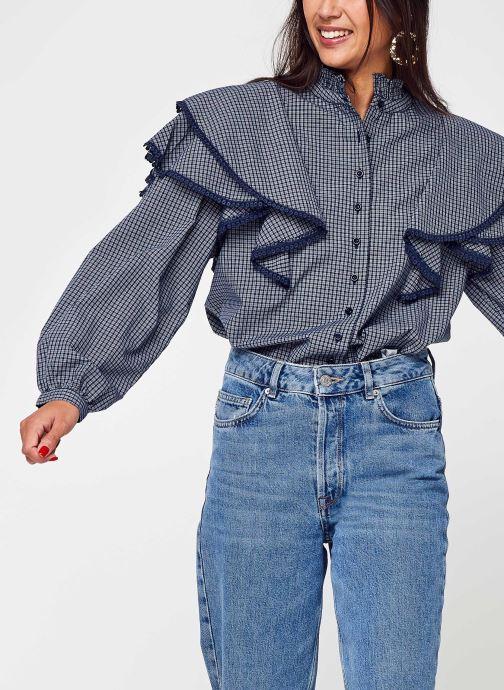 Abbigliamento Accessori Rosa Check
