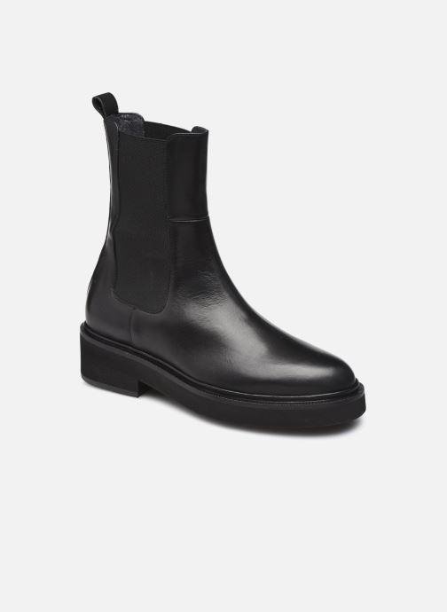 Bottines et boots Jonak DAYTON Noir vue détail/paire