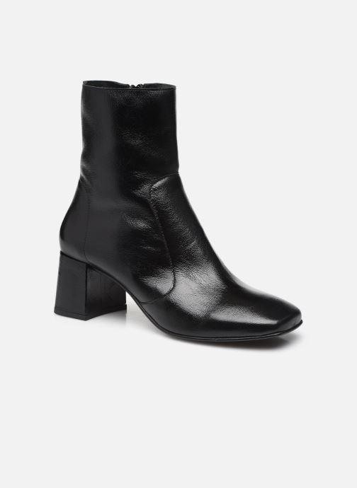 Bottines et boots Jonak AMALRIC Noir vue détail/paire