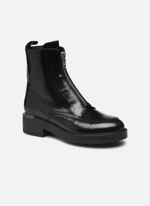 Stiefeletten & Boots Jonak ARIETTE schwarz detaillierte ansicht/modell