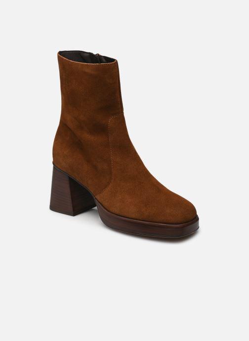 Boots en enkellaarsjes Dames BRIGAND