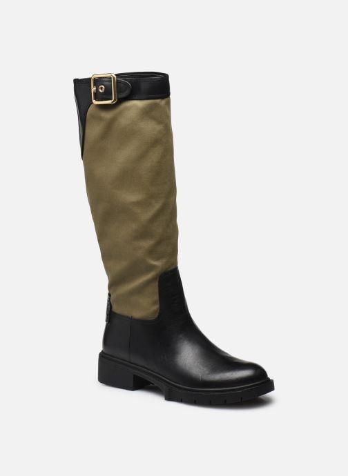 Stiefel Damen Leigh Twill Boot