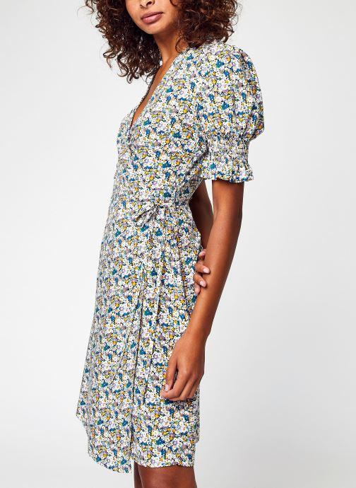 Kleding Accessoires Pcmikela 2/4  Wrap Dress D2D