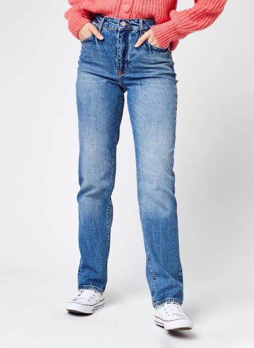 Kleding Accessoires Pcelan Hw Straight Flared Jeans