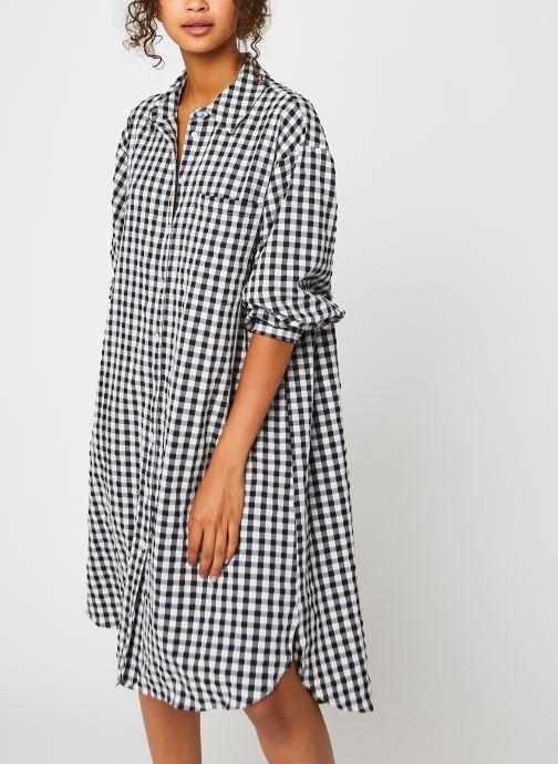 Kleding Accessoires Pcafreda Ls Shirt Dress D2D