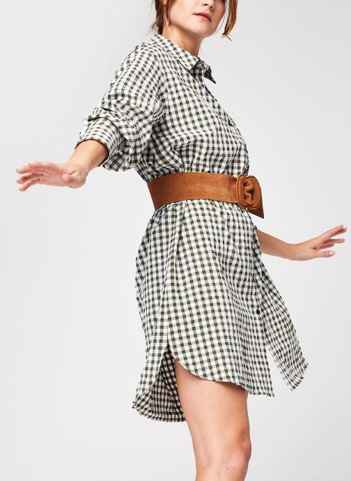 Vêtements Accessoires Pcafreda Ls Shirt Dress D2D