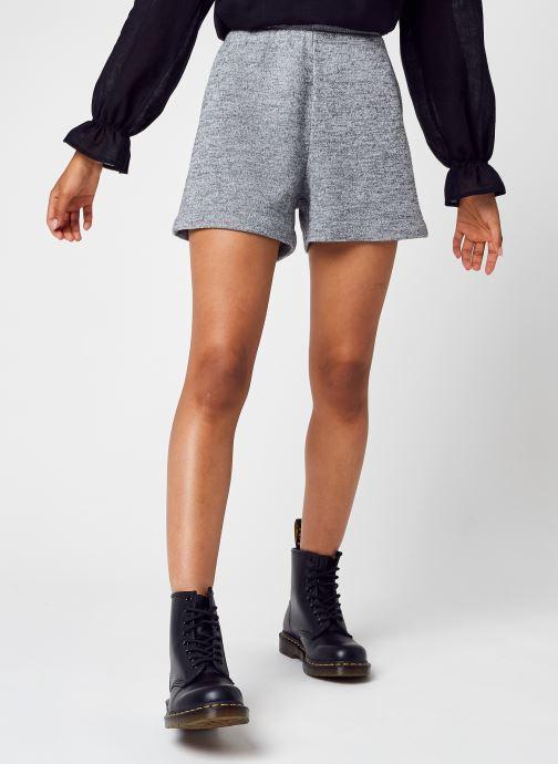 Vêtements Accessoires Pcellee Hw Shorts Lw