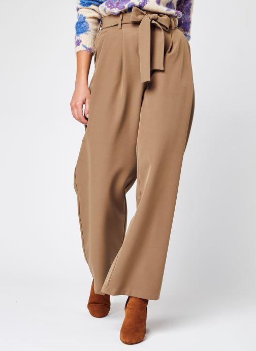 Kleding Accessoires Pcfarrah Hw Wide Pants