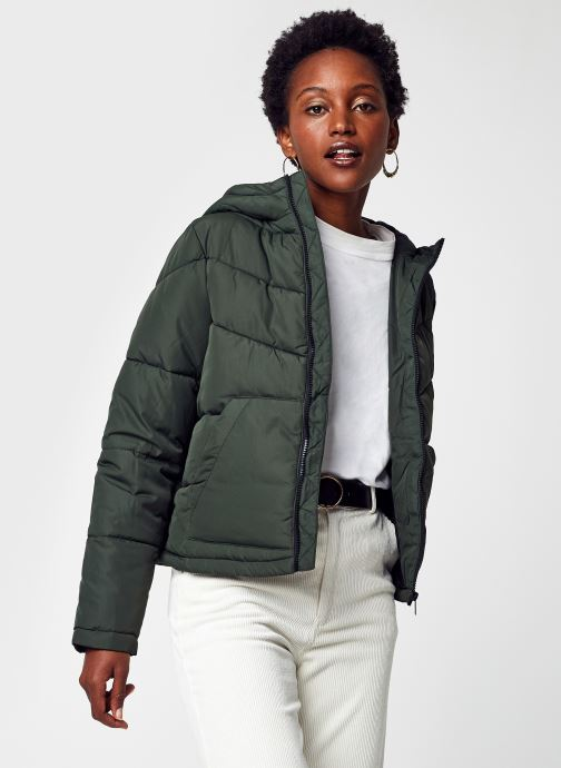 Kleding Accessoires Nmdalcon L/S Jacket Bg Noos