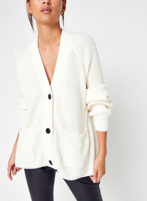 Vêtements Accessoires Nmtimmy L/S Knit Cardigan Noos