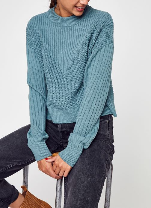 Ropa Accesorios Nmtallie L/S O-Neck Pullover Knit Ko