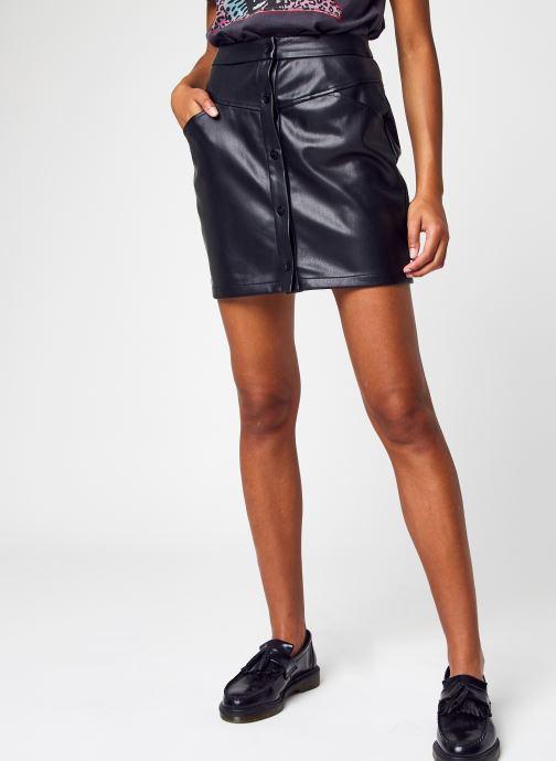 Vêtements Accessoires Nmolivia Hw Button Skirt