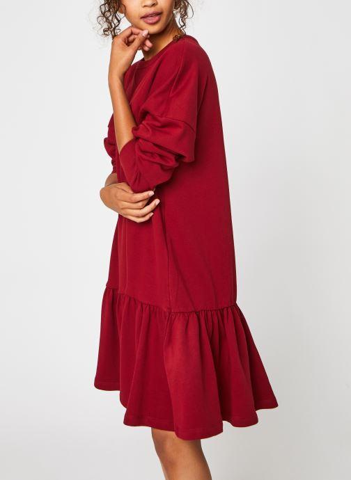 Vêtements Accessoires Nmlino L/S Short Sweat Dress